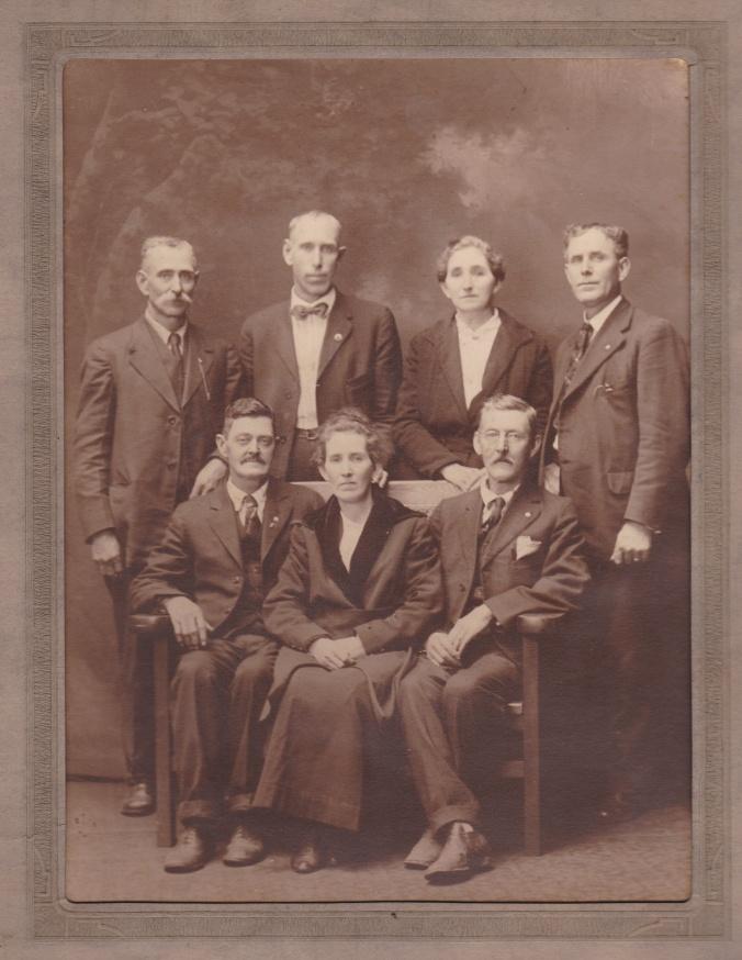 Shores Family