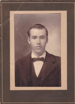 T.R. Sweatman