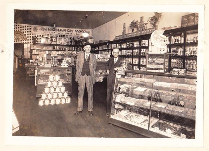 J.O. Lawrence - Store