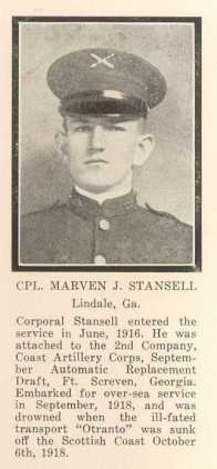 Marvin Stancell